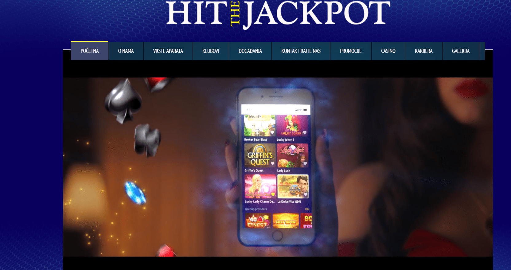 senator casino online