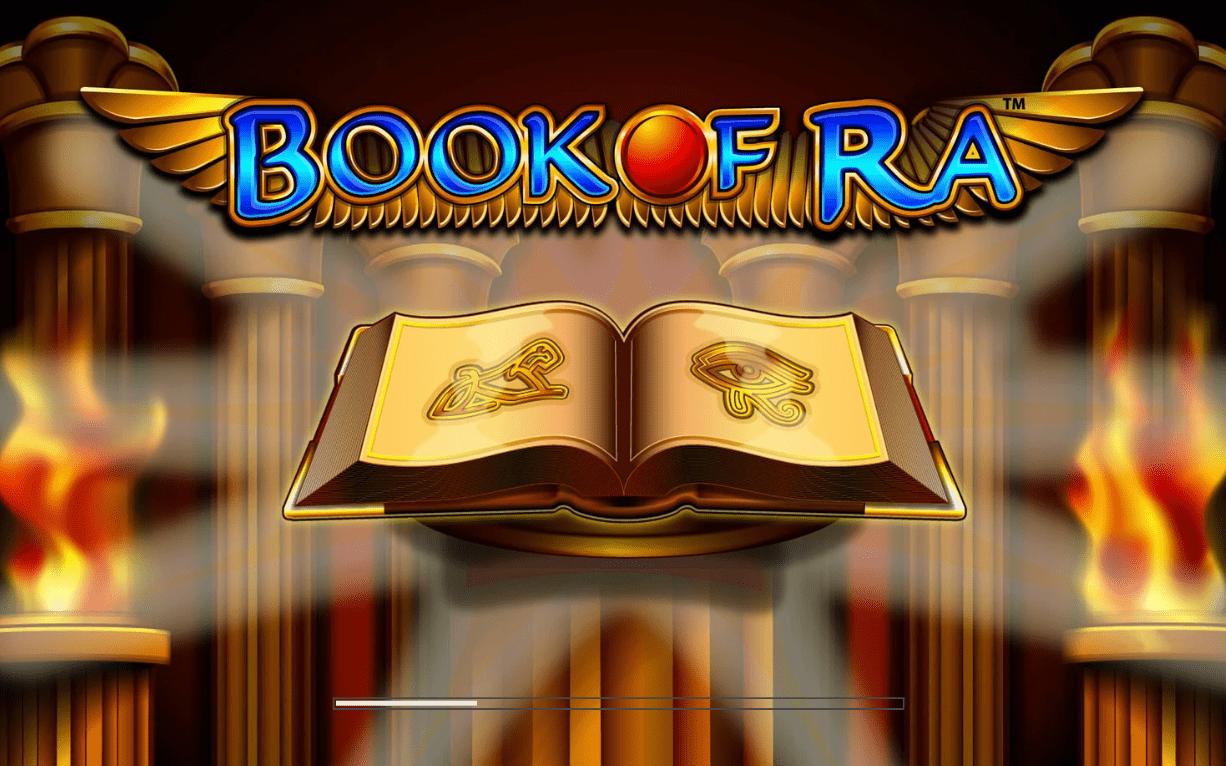 casino igre book of ra
